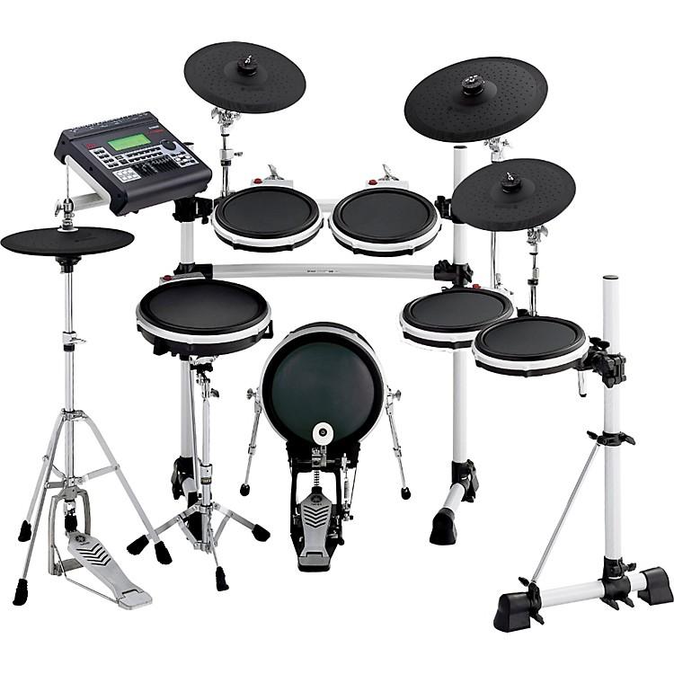 Yamaha dtxiii 900 xl electronic drum set musician 39 s friend for Yamaha electronic drum sets
