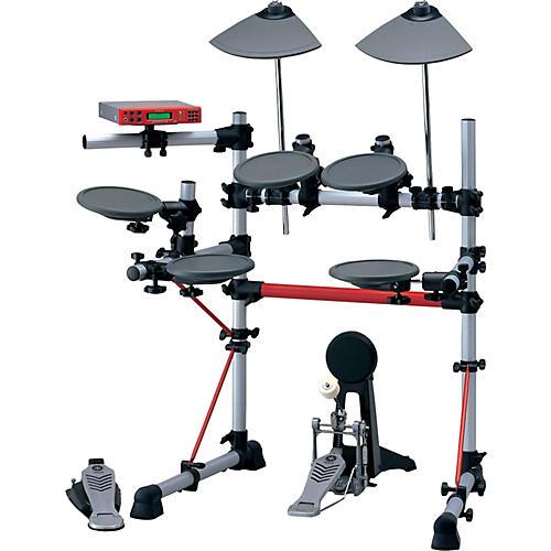 yamaha dtxpress iii electronic drum set musician 39 s friend