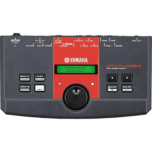 Yamaha DTXplorer Trigger Module