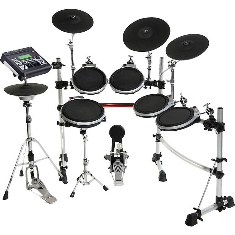 Yamaha dtxtreme iiis limited edition electronic drum set for Yamaha electronic drum sets