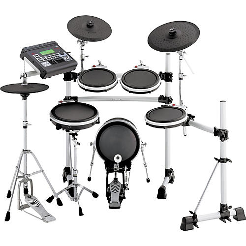 Yamaha dtxtreme iiis standard electronic drum set for Electric drum set yamaha