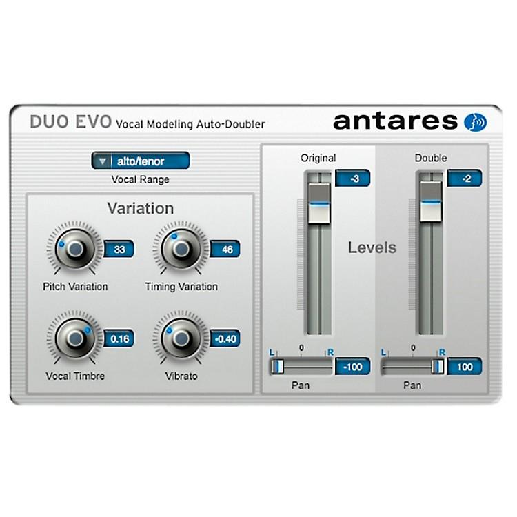 AntaresDUO Evo (VST/ AU/ RTAS) Software Software Download