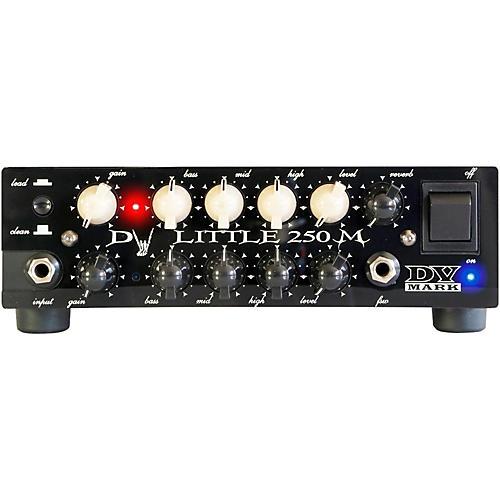 DV Mark DV Little 250 M 250W Guitar Amp Head-thumbnail