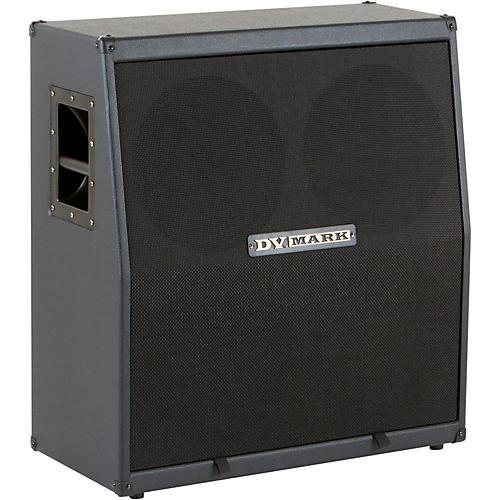 DV Mark DV Neoclassic 4x12 Guitar Speaker Cabinet-thumbnail