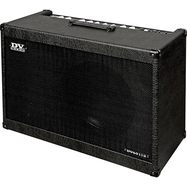 DV MarkDV40 112 40W 1x12 Tube Guitar Combo Amp