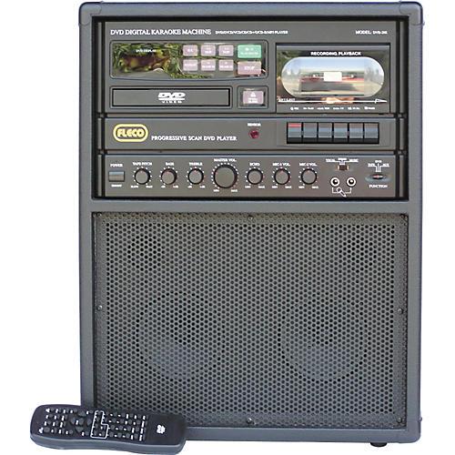 Fleco DVD-20 Karaoke System