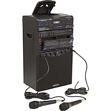 VocoPro DVD Duet Karaoke System