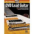 Hal Leonard DVD Lead Guitar - At a Glance Series (Book/DVD)  Thumbnail