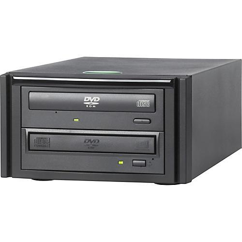 ZipSpin DVD Master DVD-CD Duplicator