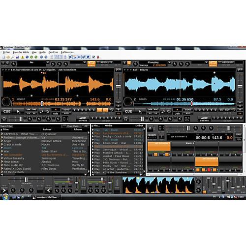 MixVibes DVS Pack MK2