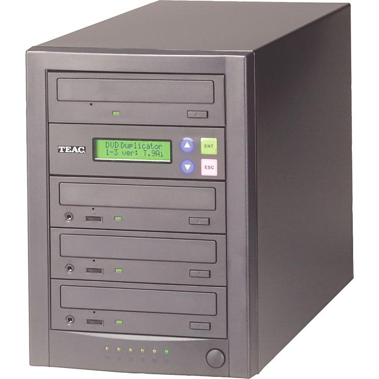 TASCAMDVW/D13A DVD Duplicator Tower