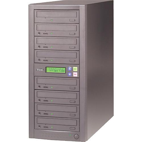 TASCAM DVW/D17A DVD Duplicator Tower