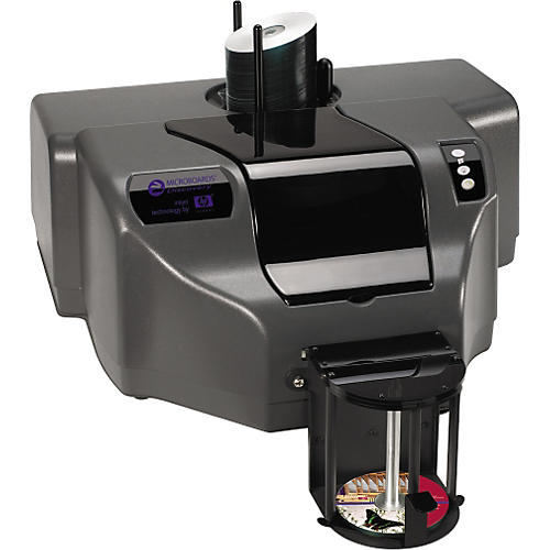 Microboards DX-2DVD All-In-One DVD Duplicator / Printer