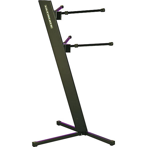 Ultimate Support DX-48B Deltex II Keyboard Stand