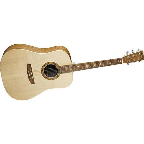 Martin DX1 Tawny Satinwood Acoustic Guitar