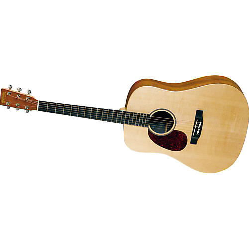 Martin DX1K Acoustic Left-Handed Guitar