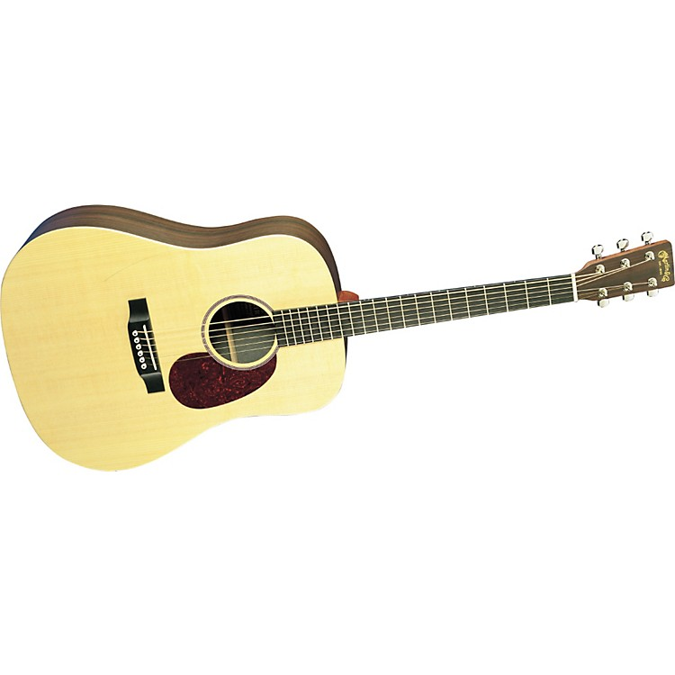 Martin DX1RGT Dreadnought Acoustic Guitar