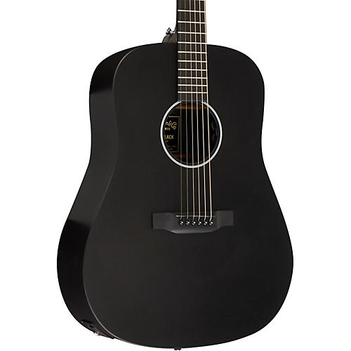 Martin DXAE with Sonitone USB Left-Handed Acoustic-Electric Guitar-thumbnail