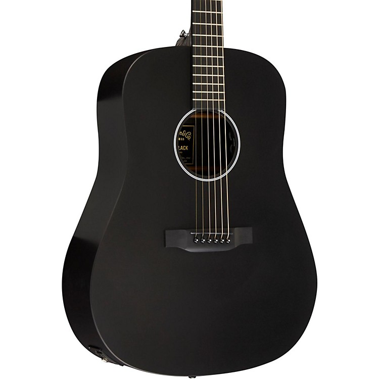 martin dxae with sonitone usb left handed acoustic electric guitar musician 39 s friend. Black Bedroom Furniture Sets. Home Design Ideas