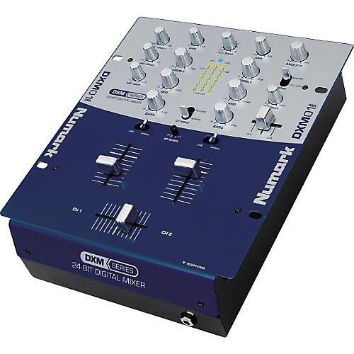 Numark DXM01 USB DJ Mixer-thumbnail
