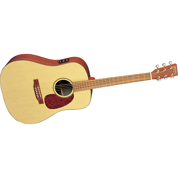 Martin DXME Acoustic-Electric Guitar