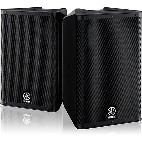 Yamaha DXR10 Speaker Pair