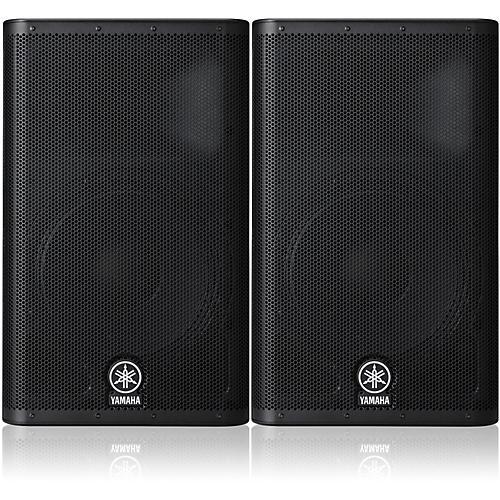 Yamaha DXR12 Speaker Pair-thumbnail