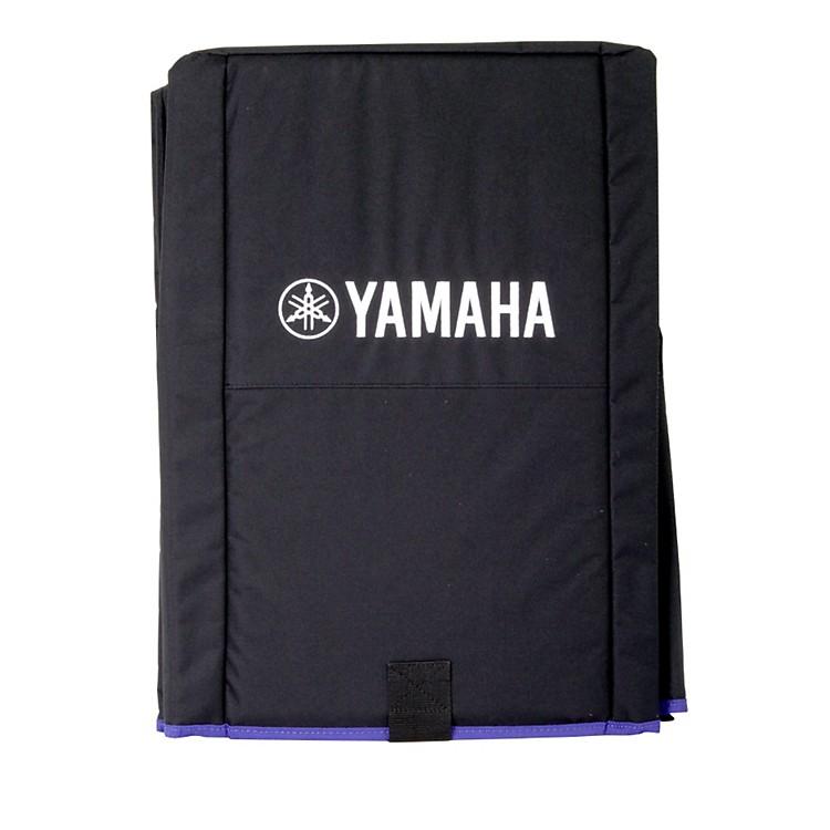 YamahaDXS12 Woven Nylon Speaker Cover