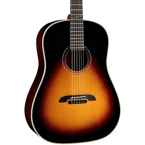 Alvarez DYMR70 Yairi Masterworks Dreadnought Acoustic Guitar-thumbnail