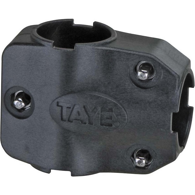 Taye Drums DZ Rack TEE CONNECTOR  1.5 x 1.5