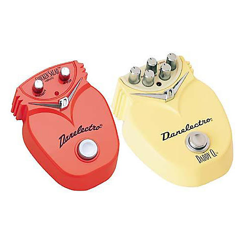 Danelectro Daddy O & Chicken Salad Package