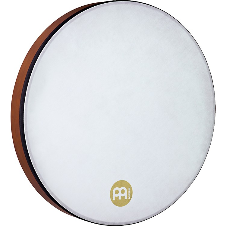 Meinl Daf Frame Drum w/ Woven Synthetic Head 20x2.5