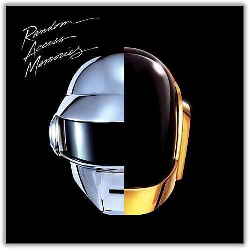 Sony Daft Punk - Random Access Memories Vinyl LP