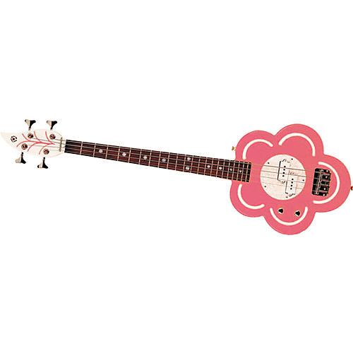 Daisy Rock Daisy Left-Handed Bass Guitar