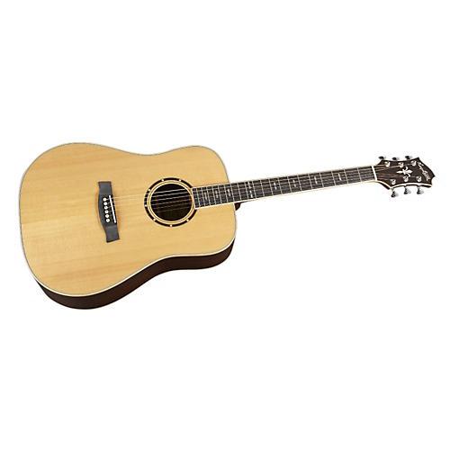 Hagstrom Dalarna Dreadnought Acoustic Guitar