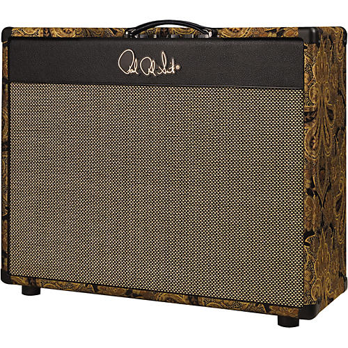 PRS Dallas 50W 2x12 Tube Guitar Combo Amp