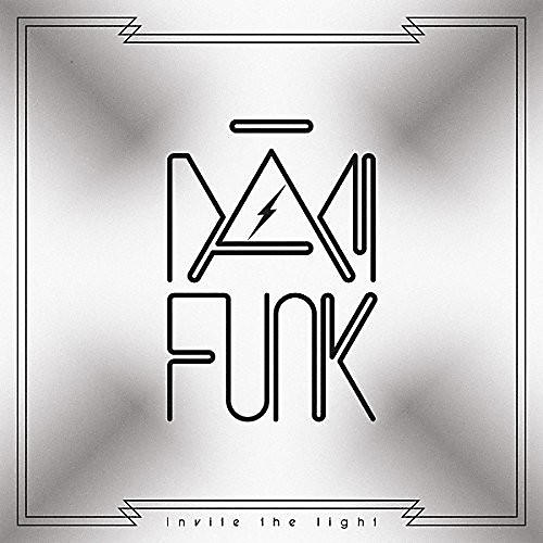 Alliance Dam Funk - Invite the Light