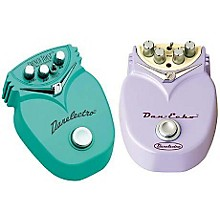 Danelectro Dan Echo & French Toast Package