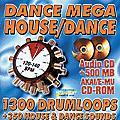 EastWest Dance Mega House/Dance Audio/Akai/Emu Sample CD-ROM thumbnail