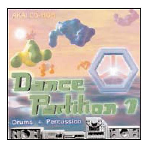 Q Up Arts Dance Partition CD Audio