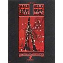 Schott Dance and Jazz Duets - Volume 1 Schott Series Softcover Composed by Heinz Both