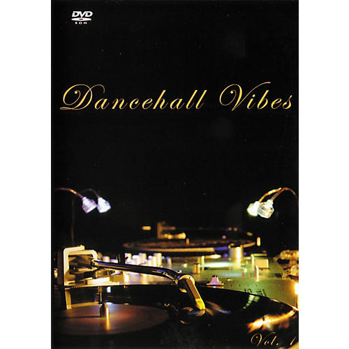 Best Service Dancehall Vibes Vol. 1 Sample Library-thumbnail