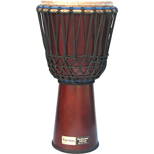 Tycoon Percussion Dancing Drum Signature Series Djembe