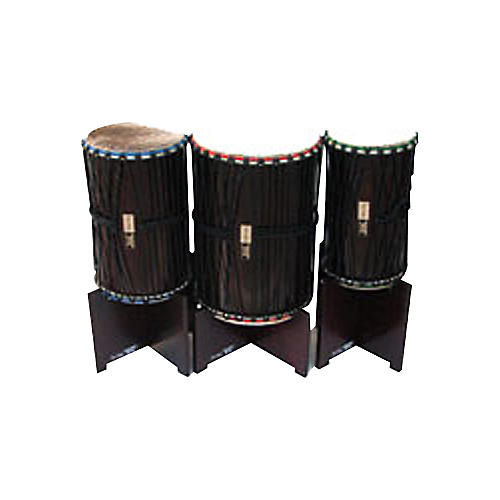 Tycoon Percussion Dancing Drum Signature Series Stand
