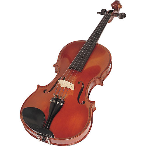 Wm. Lewis & Son Dancla Deluxe Viola Outfit