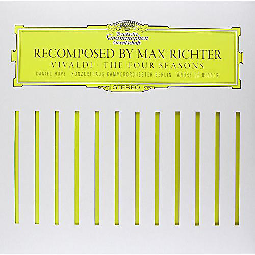 Alliance Daniel Hope - Recomposed By Max Richter: Vivaldi the Four Season