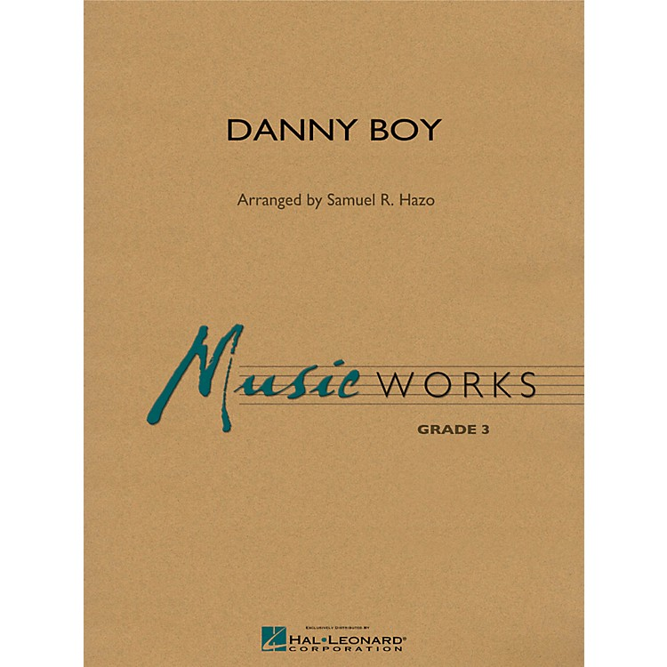 Hal LeonardDanny Boy - Music Works Series Grade 3