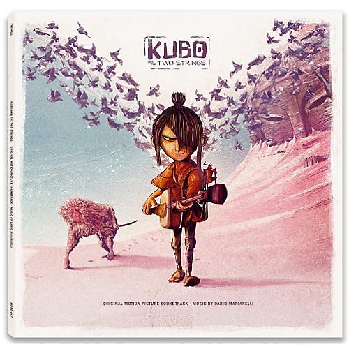 Alliance Dario Marianelli - Kubo And The Two Strings (original Soundtrack)