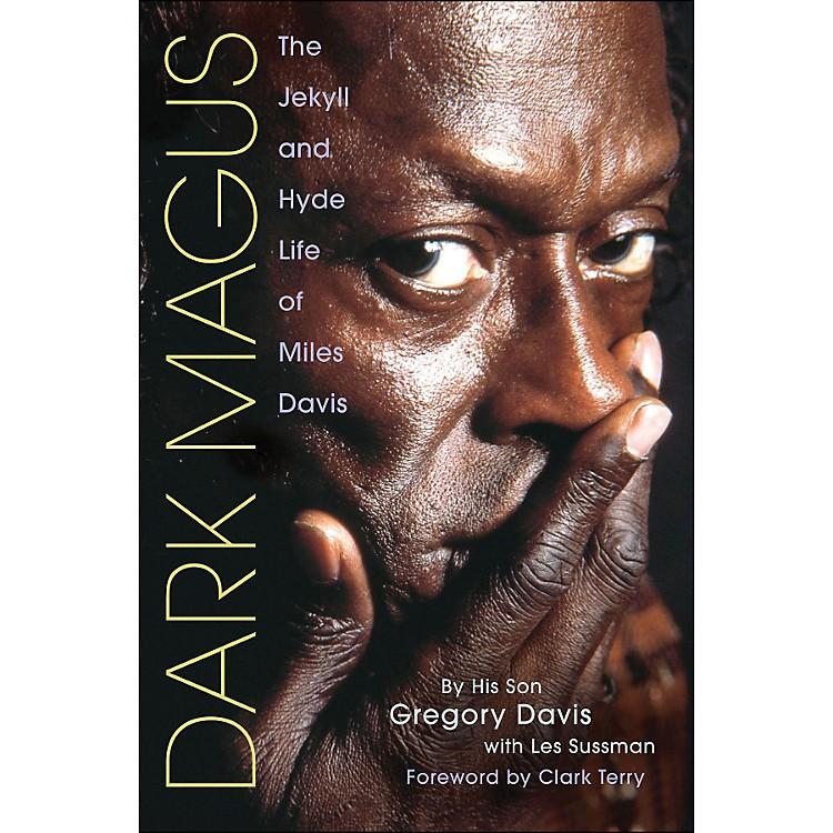 Backbeat BooksDark Magus Miles Davis