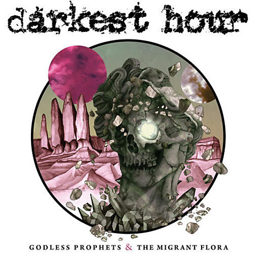 Alliance Darkest Hour - Godless Prophets And The Migrant Flora